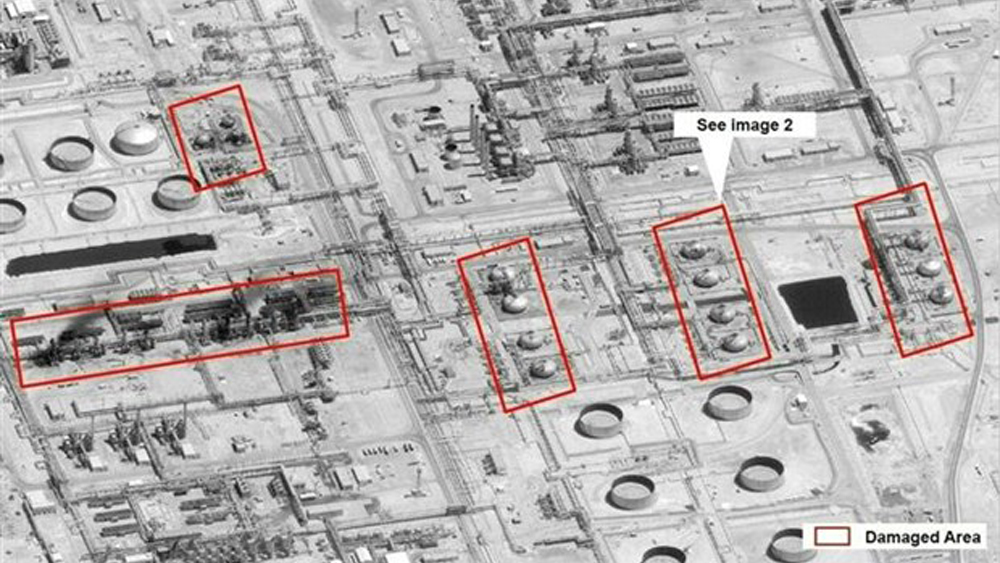 LHQ không thể xác định nguồn gốc vũ khí tấn công vào Saudi Arabia